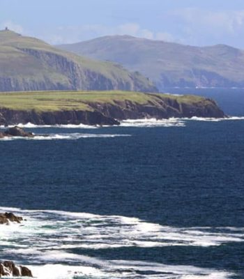 Dingle Slea Head Scene