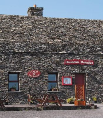 Famine Stonehouse Restaurant in Dingle