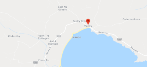 Ventry in County Kerry Ireland